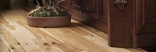We are committed to working with bamboo eco friendly flooring options.